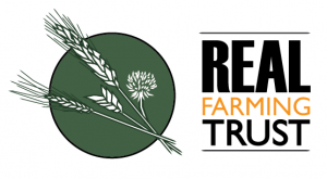 Real Farming Trust Logo