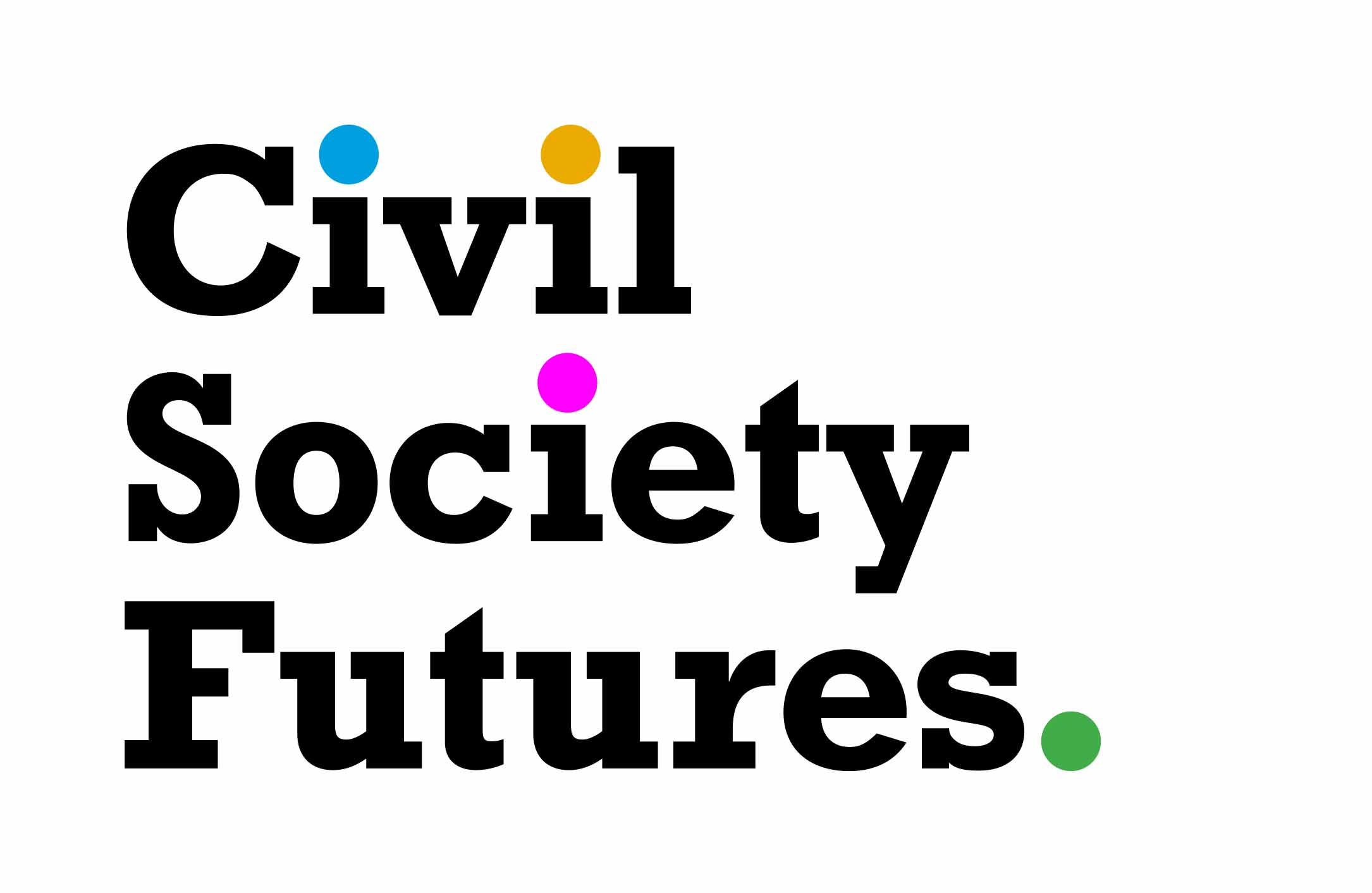 Civil Society Futures Logo