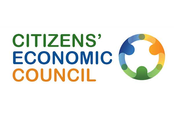 Logo for RSA Citizens Economic Council