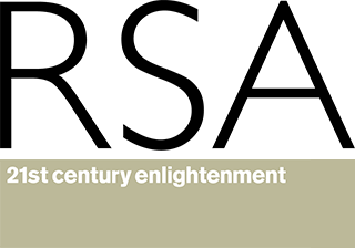 Royal Society of the Arts logo
