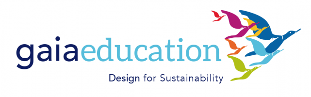 Gaia Education Logo