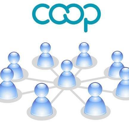 Preston Cooperative Development Network Logo