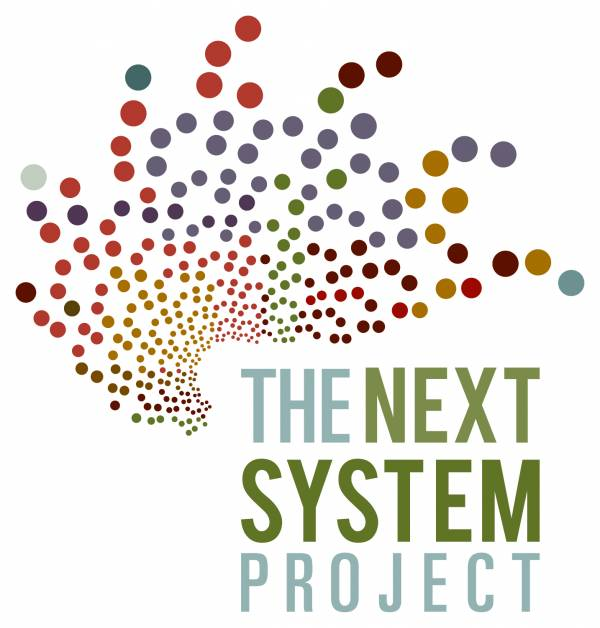 Logo for the Next System Project