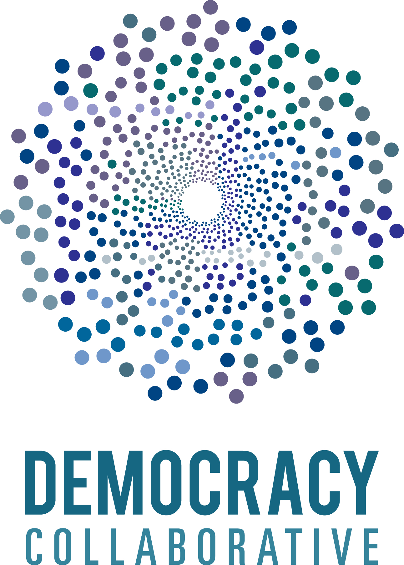 Logo for Democracy Collaborative