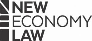 New Economy Law logo